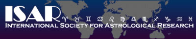 ISAR - International Society For Astrological Research